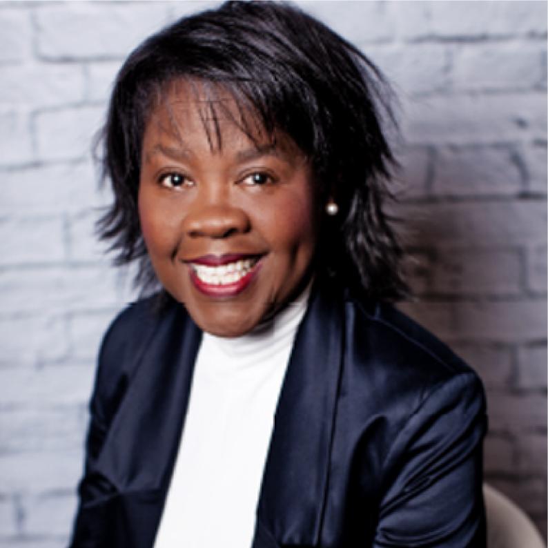 Joy Foster - Inspirational Speaker