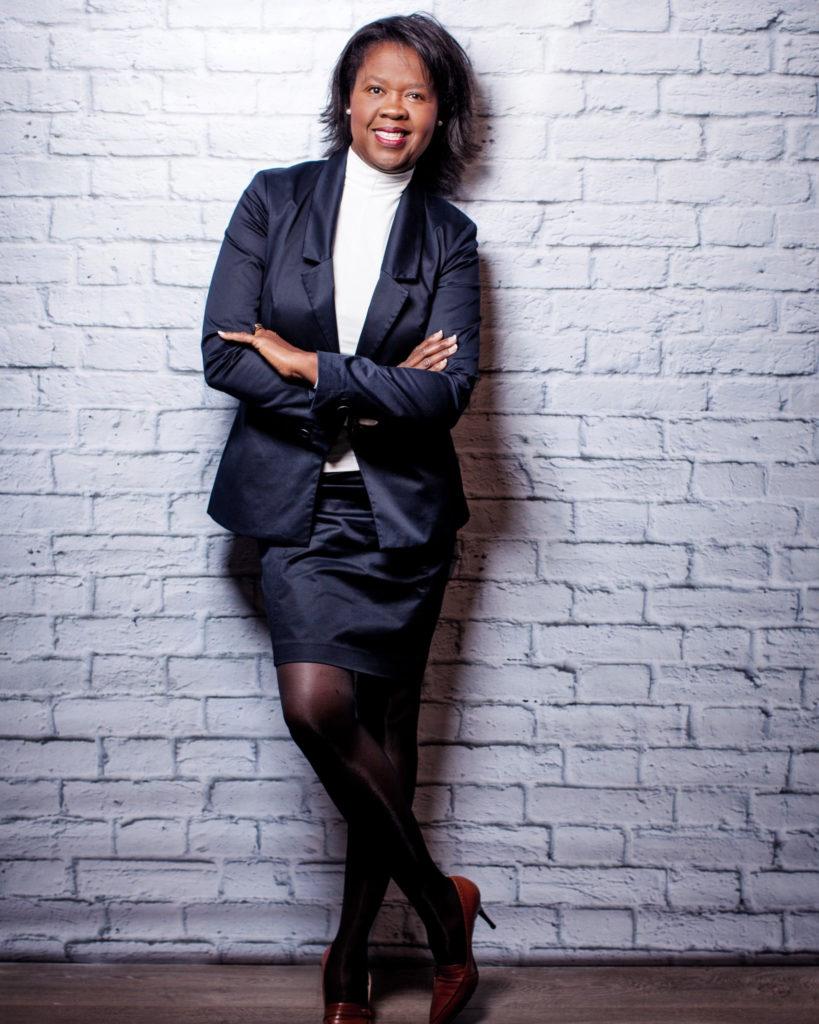 Joy Foster of Kimberlite Enterprises and Future Prospects TV Show